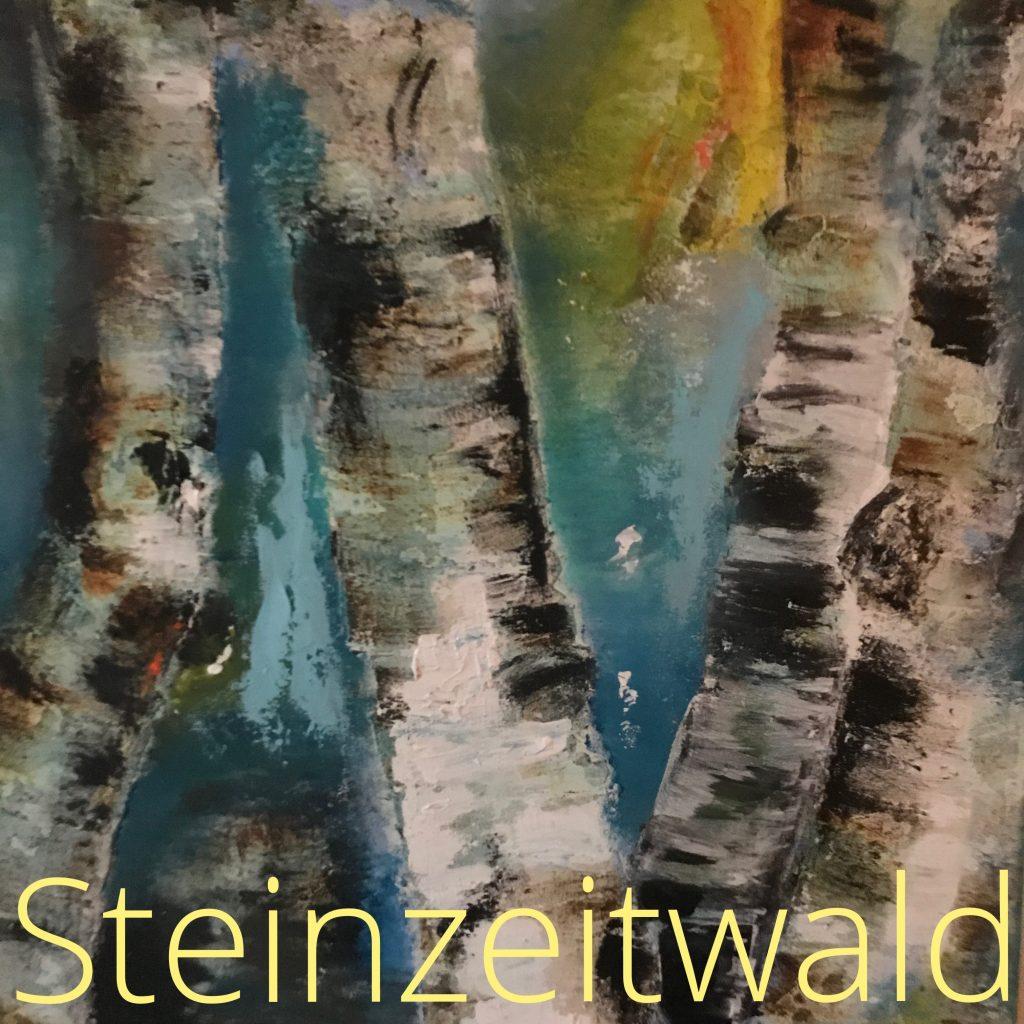 Steinzeitlicher Wald